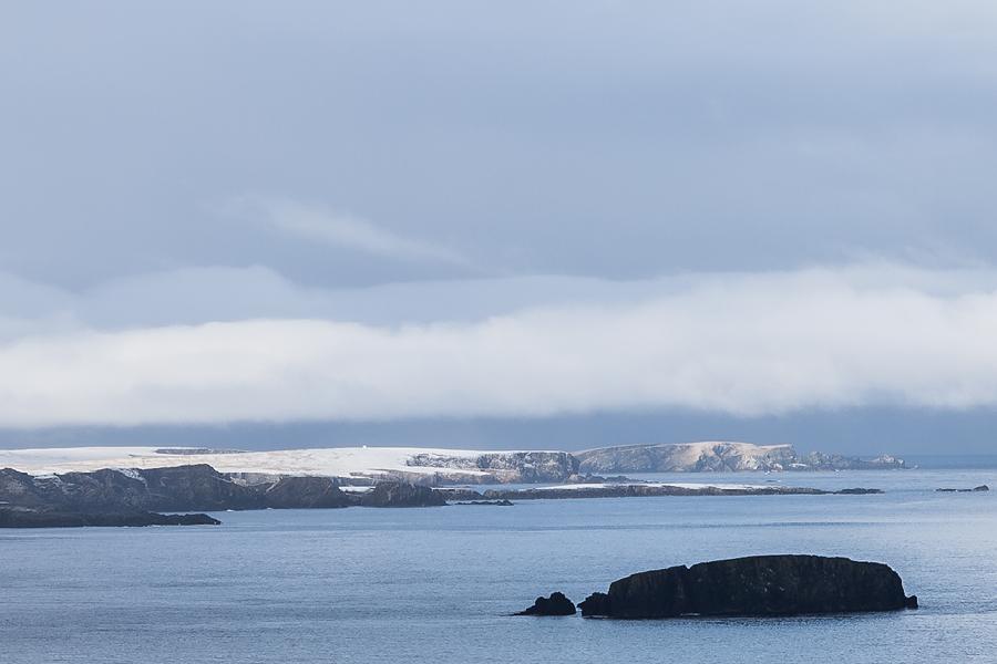 Unst, Shetland